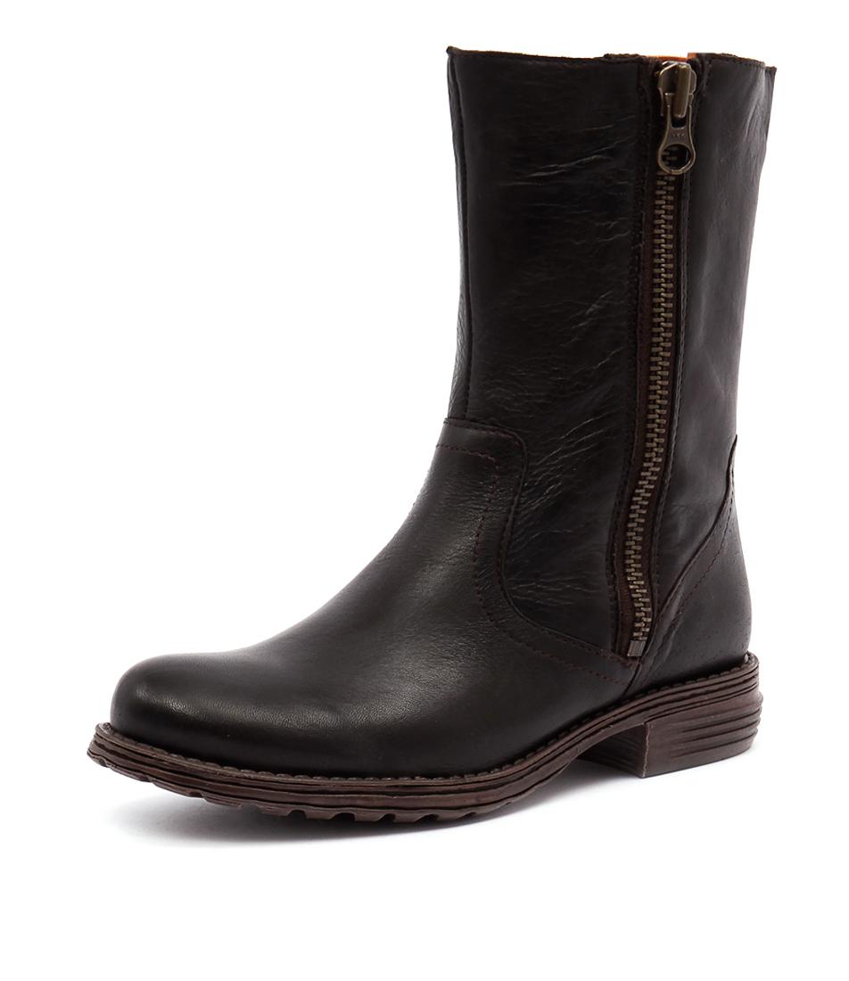 EOS Zilaro TDM Vintage Boots