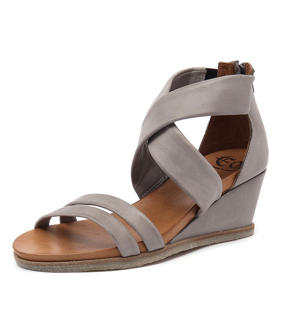 EOS Emin Zinco Sandals