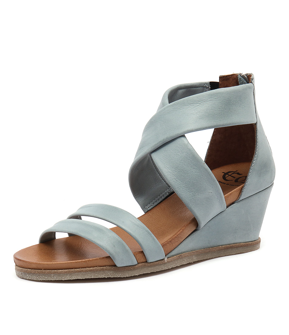 EOS Emin Azzuro Sandals