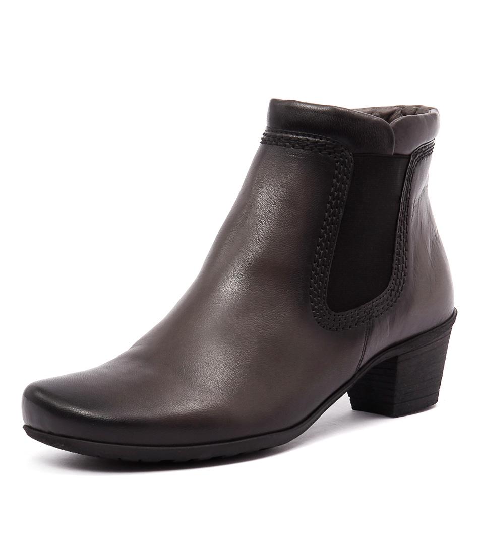 Gabor Megan Zinn Boots