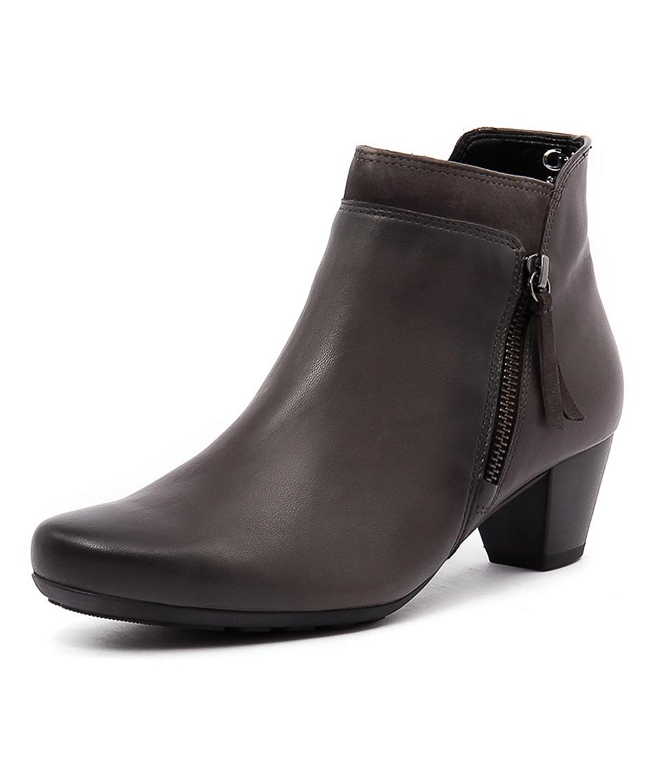 Gabor Seren Zinn Boots