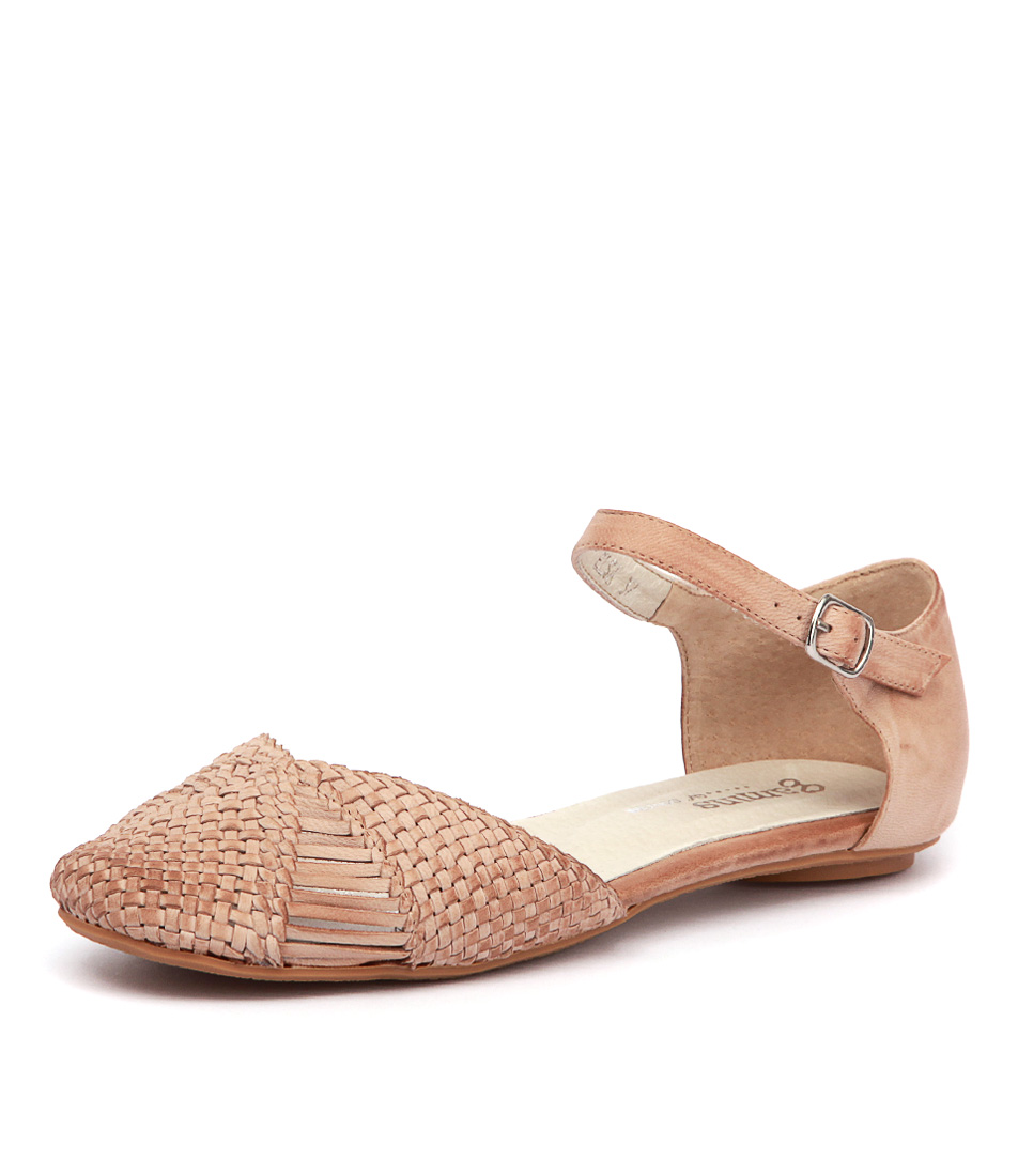Gamins Elsa Beige Shoes