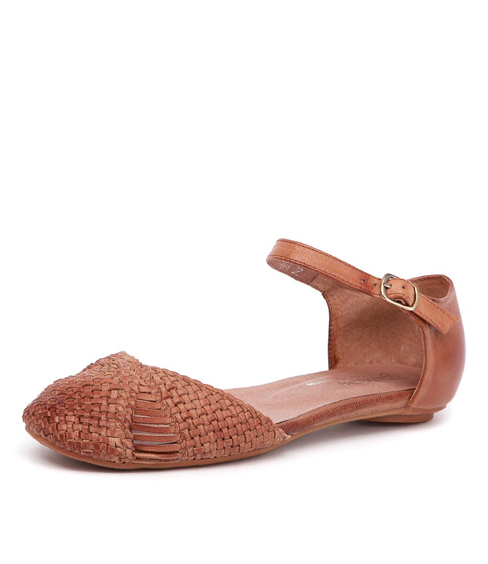 Gamins Elsa Tan Shoes online