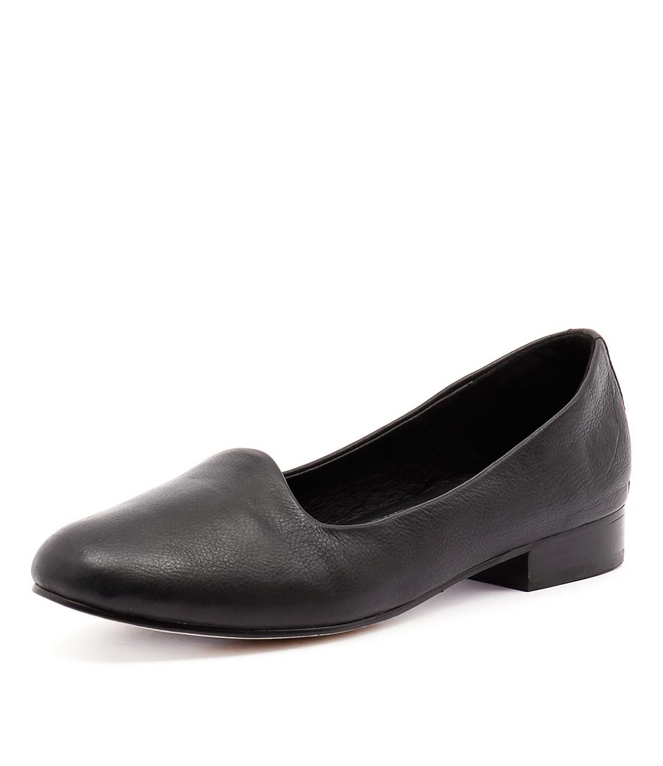 Gamins Artist Black Loafers online