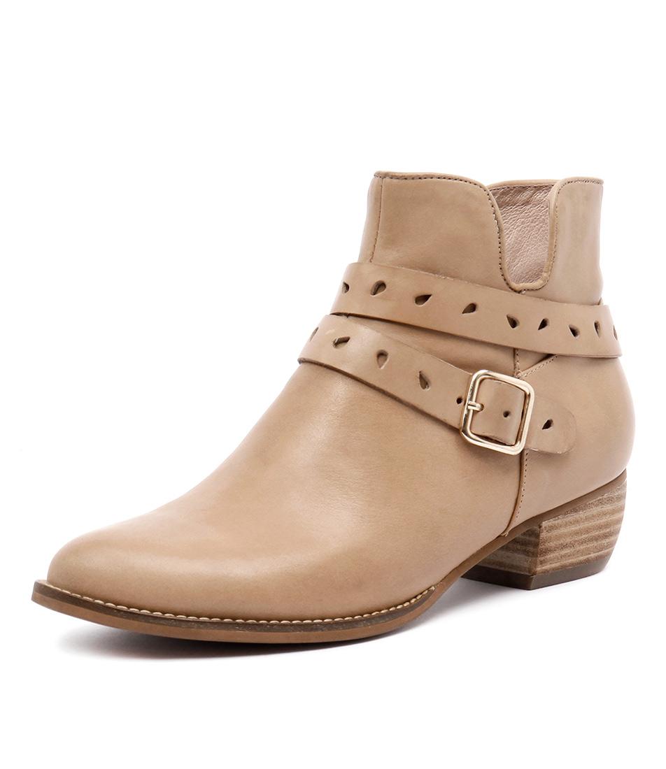 Gamins Jarda Latte Boots