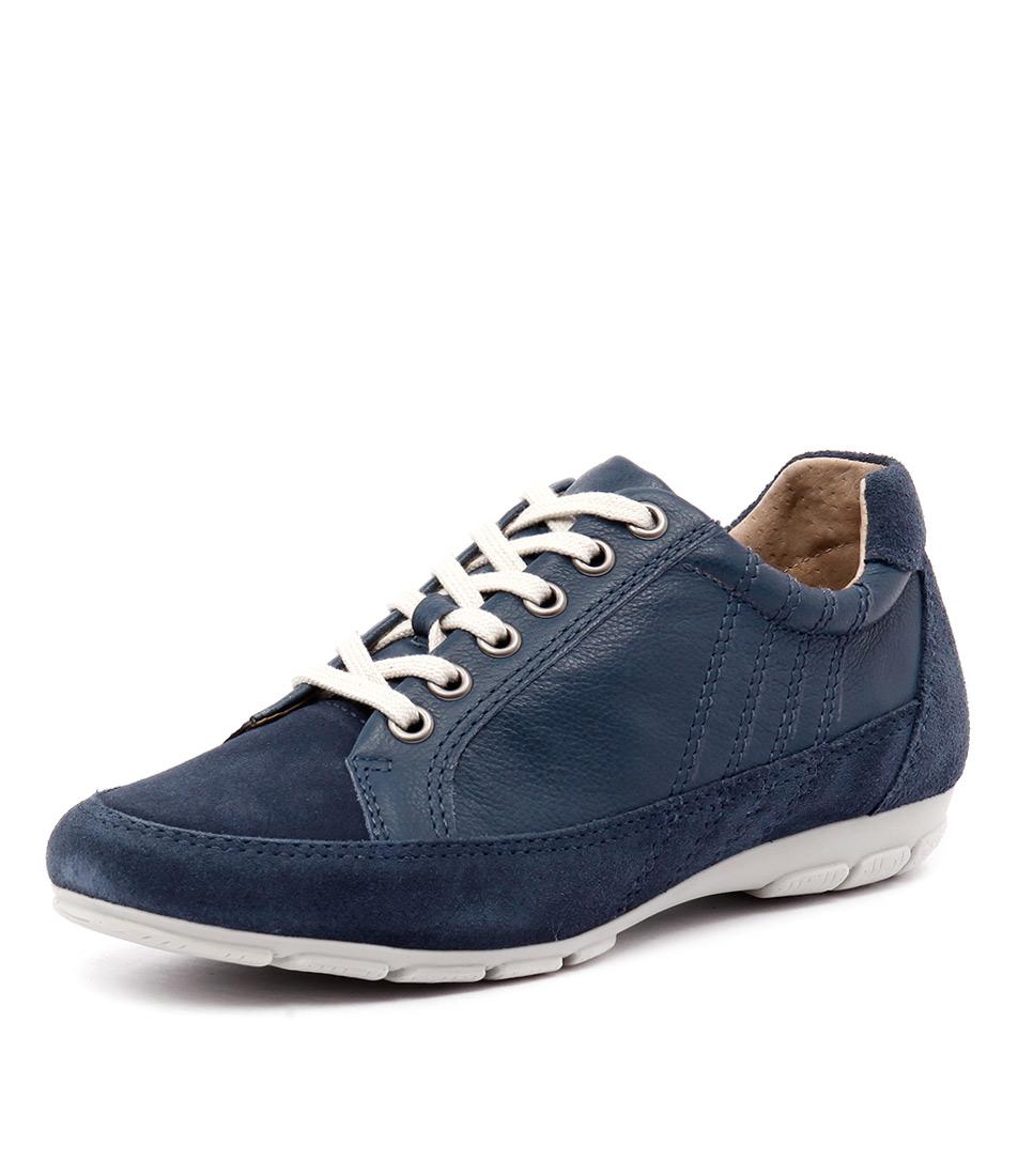 Gino Ventori Anthea Ocean Sneakers