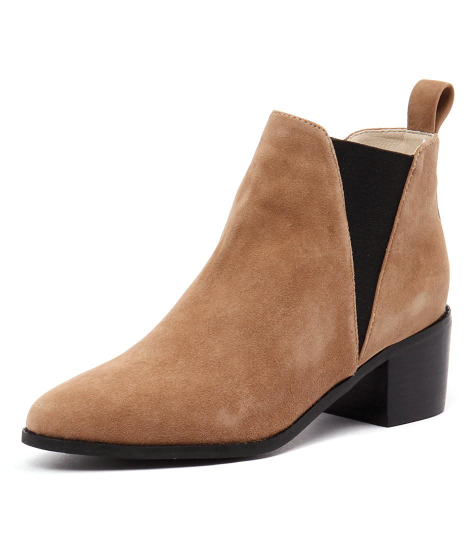 Human Premium Dena Tan Boots