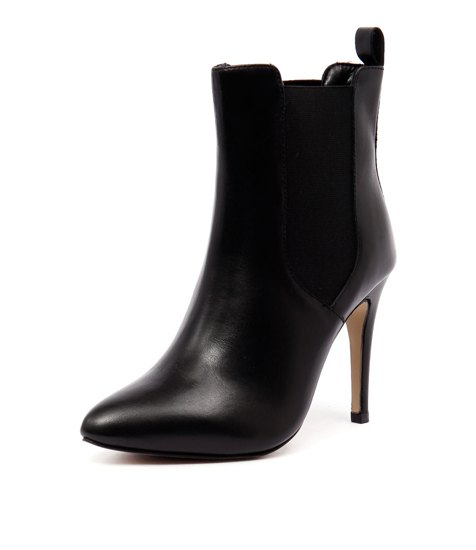 Human Premium Bettina Black Boots online