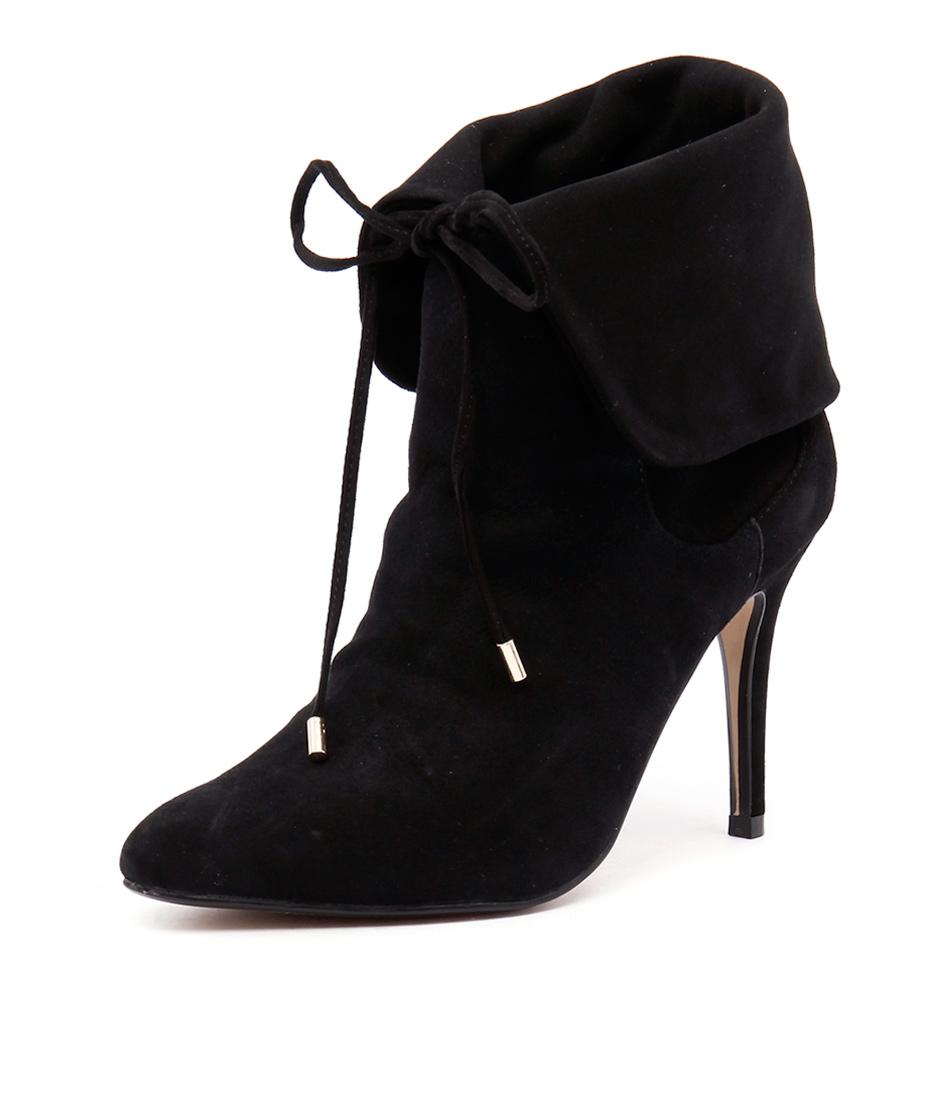 Human Premium Matilda Black Boots