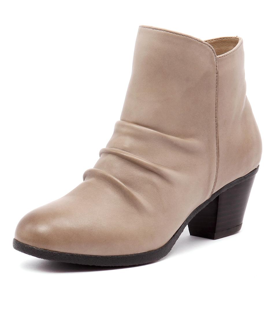 Hush Puppies Galla Mushroom Boots