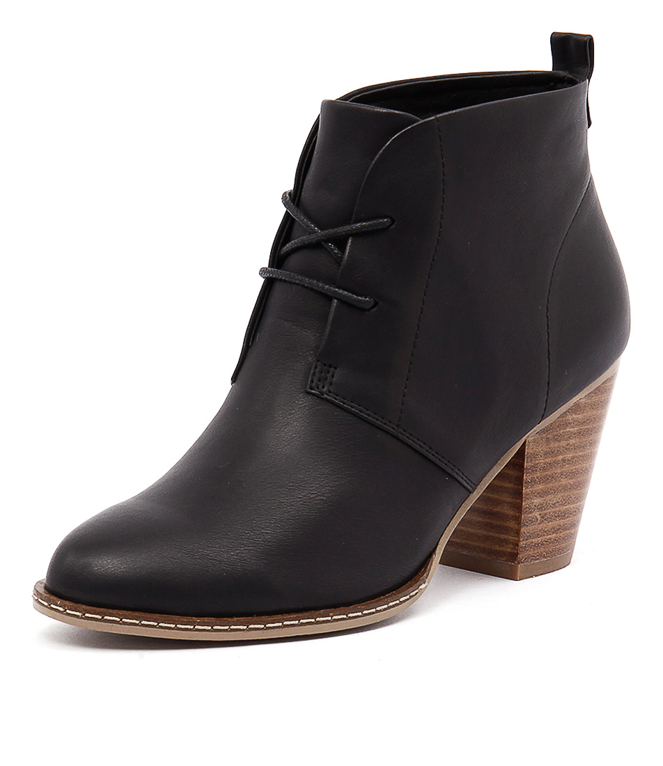 I Love Billy Carlo Black Smooth Boots online