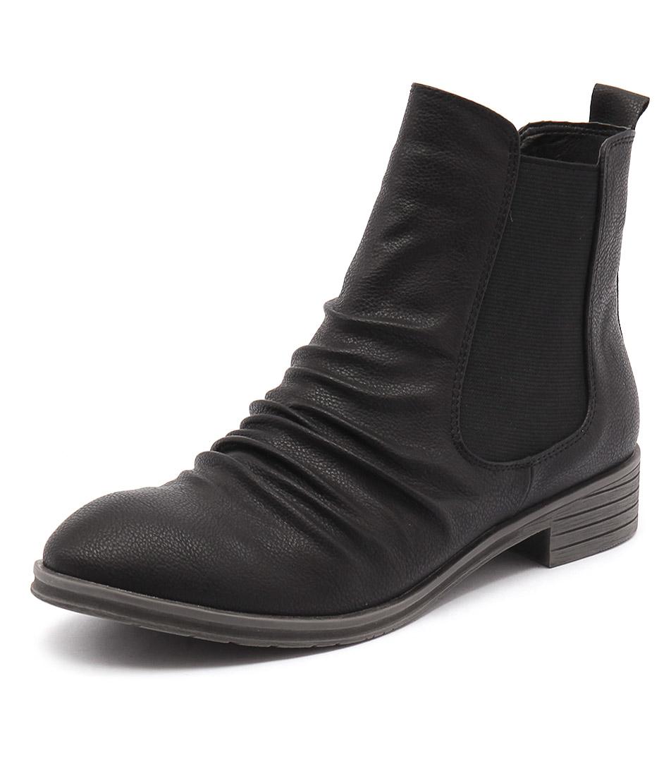 I Love Billy Toli Black Boots online