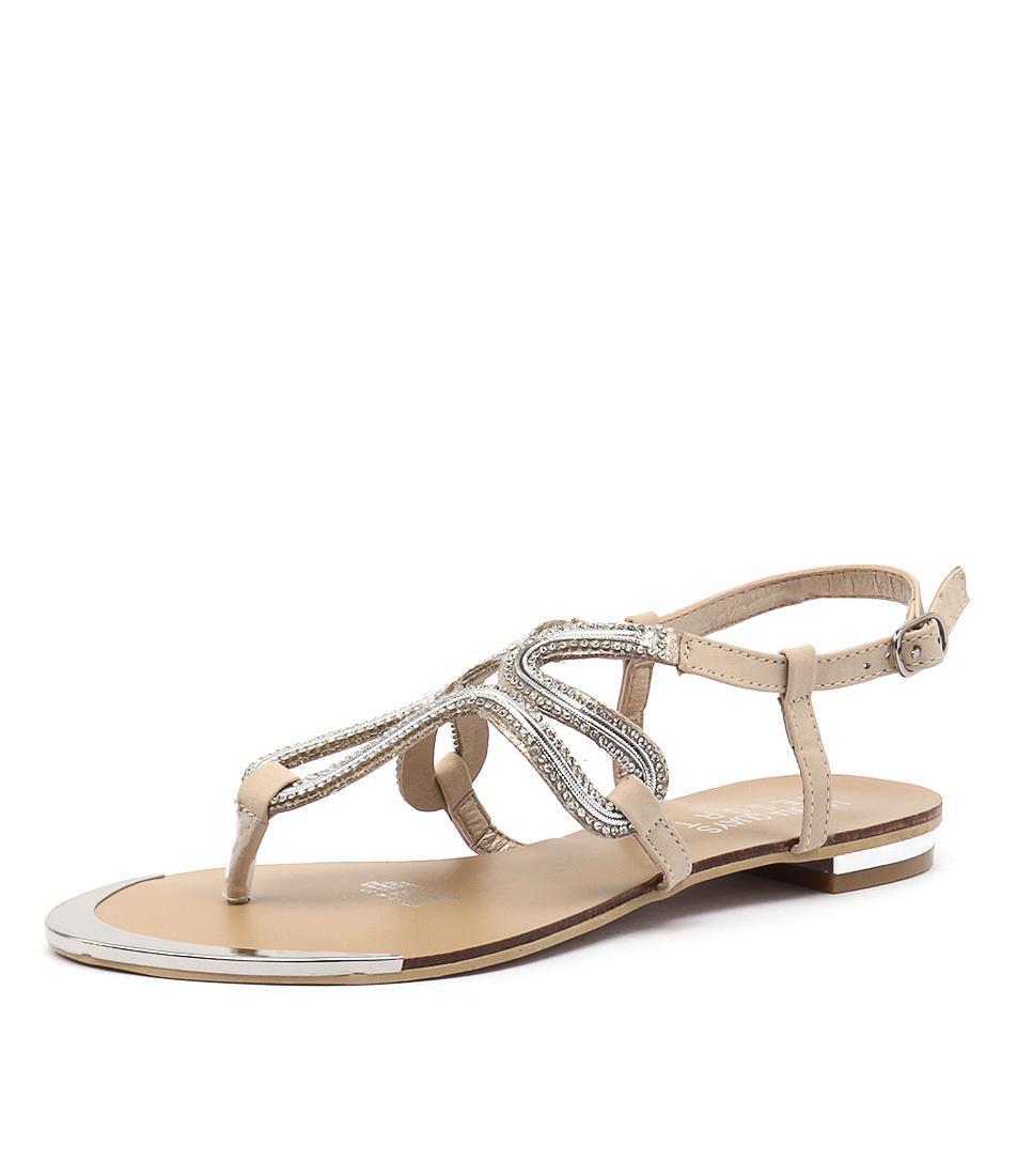 Laguna Quays Millie Beige Sandals