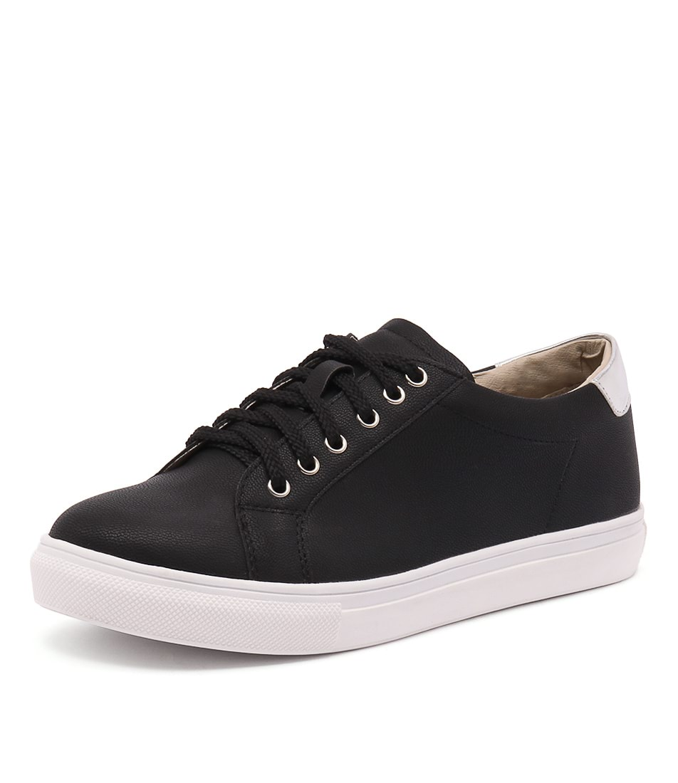 Lavish Rhonda Black Sneakers online