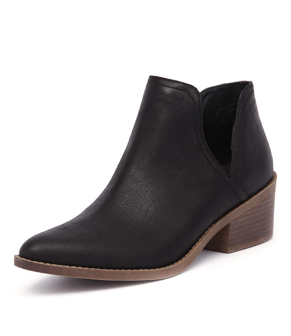 Lipstik Tara Black Natural Boots