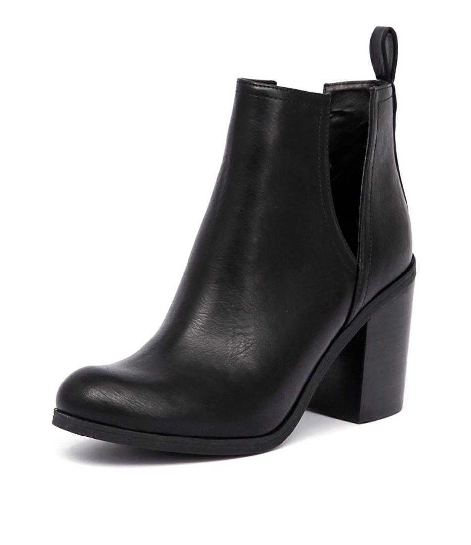 Lipstik Nerro Black Boots