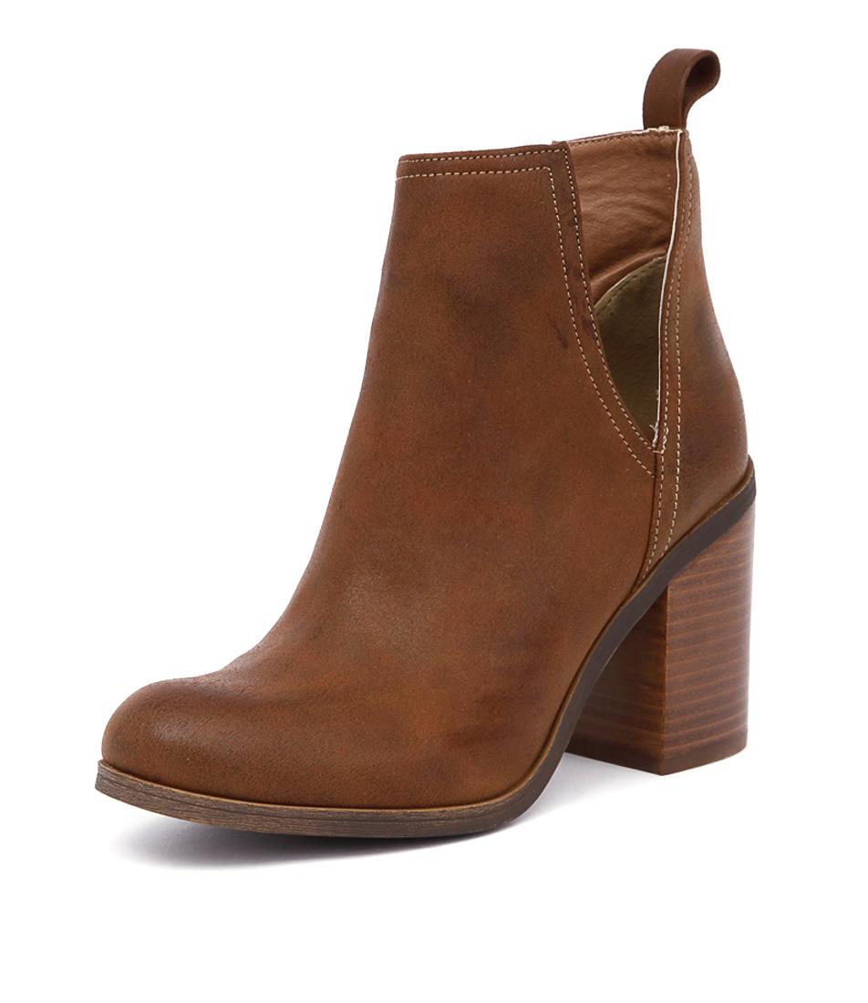 Lipstik Nerro Tan Boots online