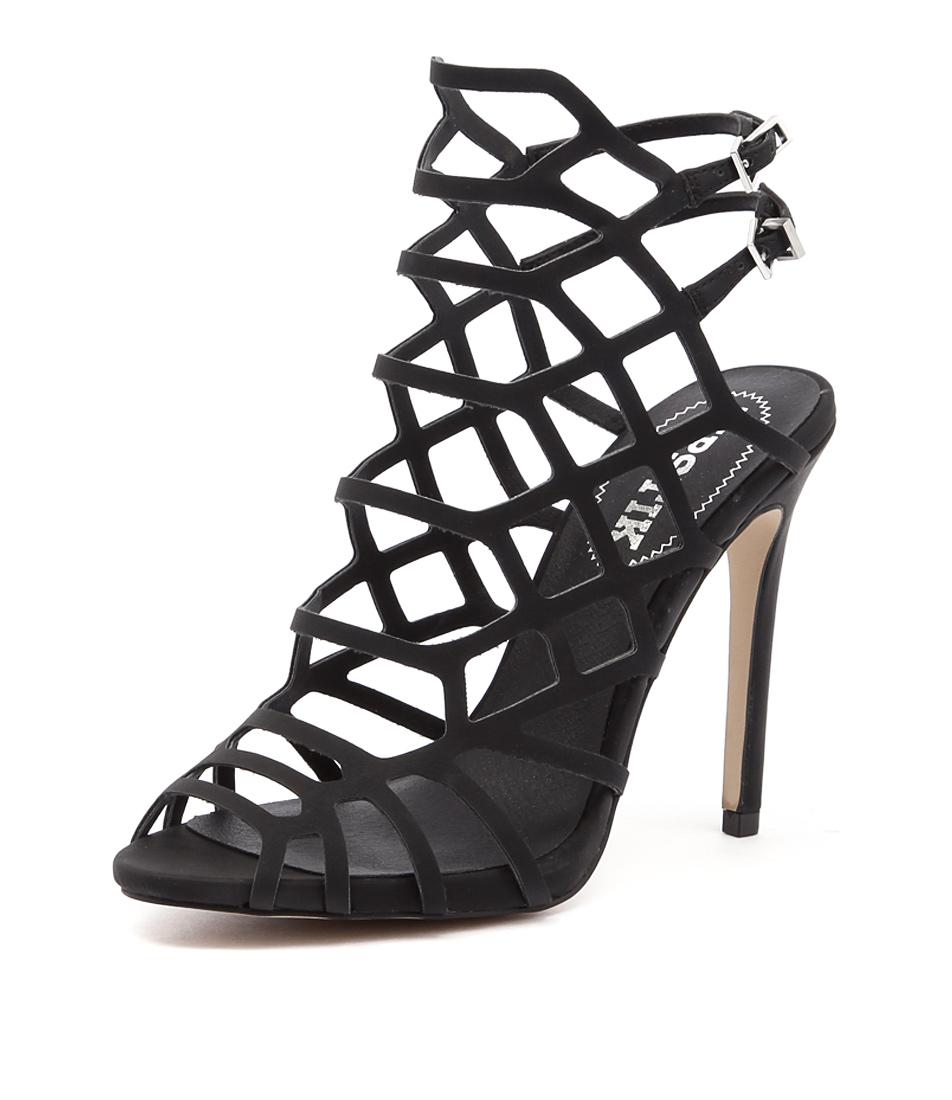 Lipstik Kimbah Black Shoes