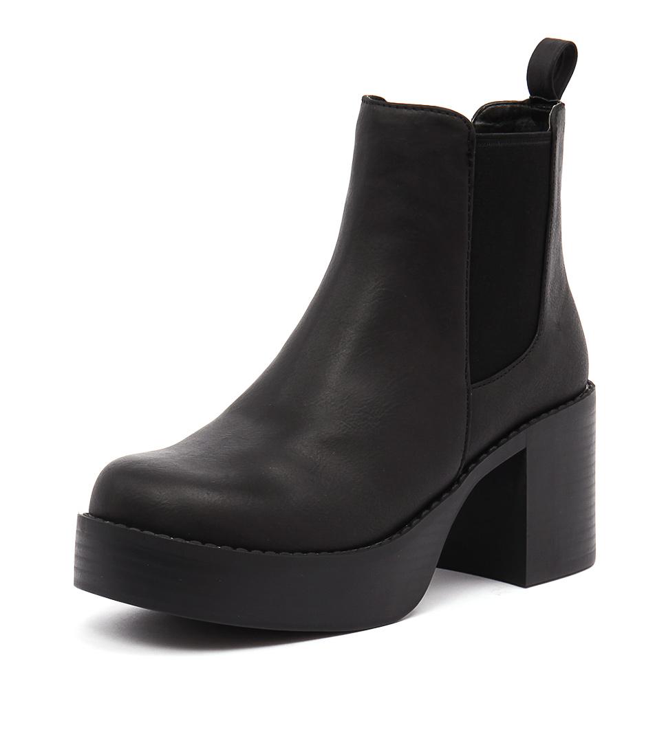 Lipstik Lapse Black Boots