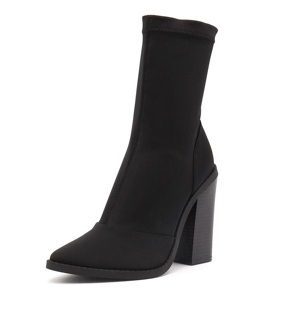 Lipstik Matra Black Boots