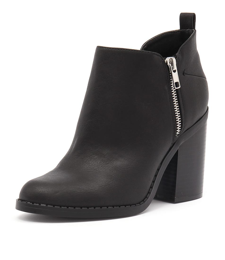 Lipstik Nutra Black Boots