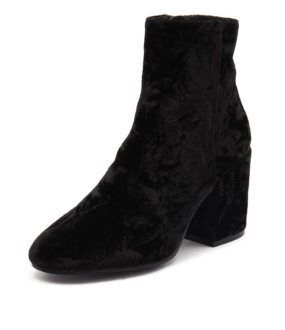 Lipstik Sparks Black Crush Boots