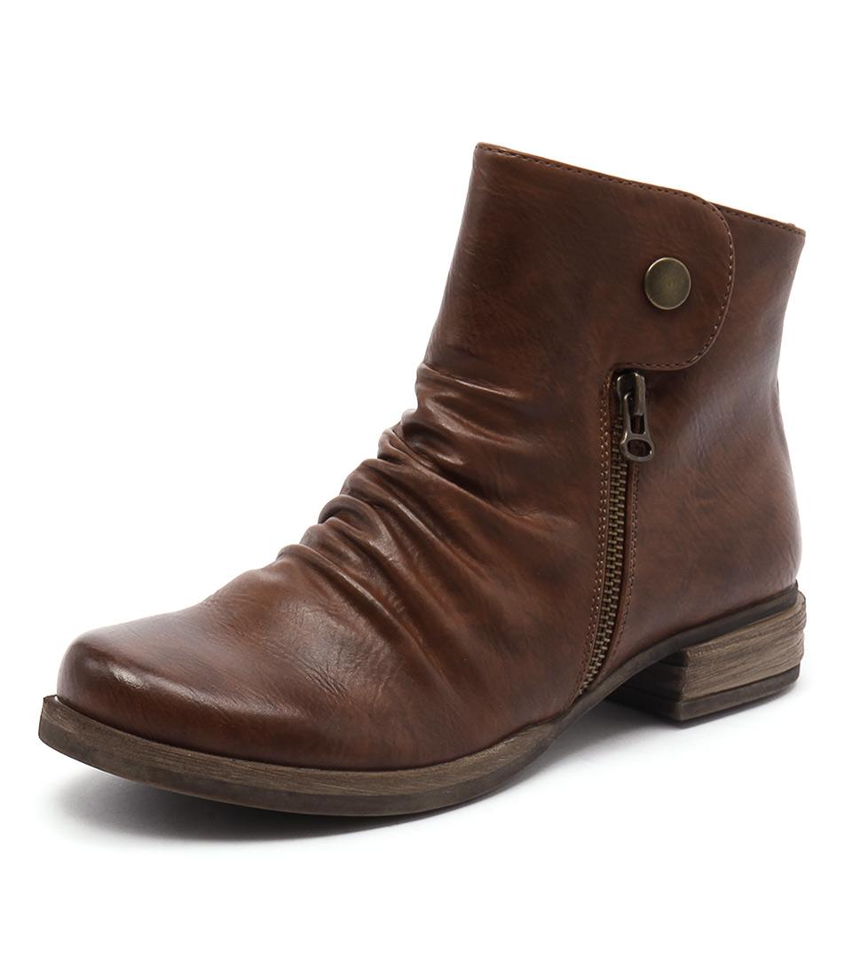 Los Cabos Corso Brandy Boots