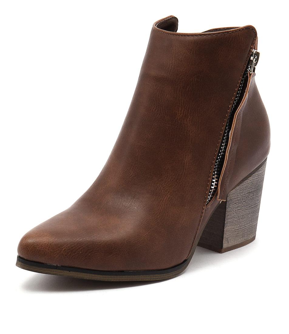 Los Cabos Vitali Brandy Boots