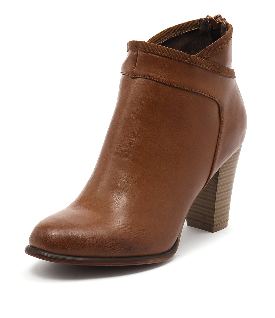 Los Cabos Delila Brandy Boots