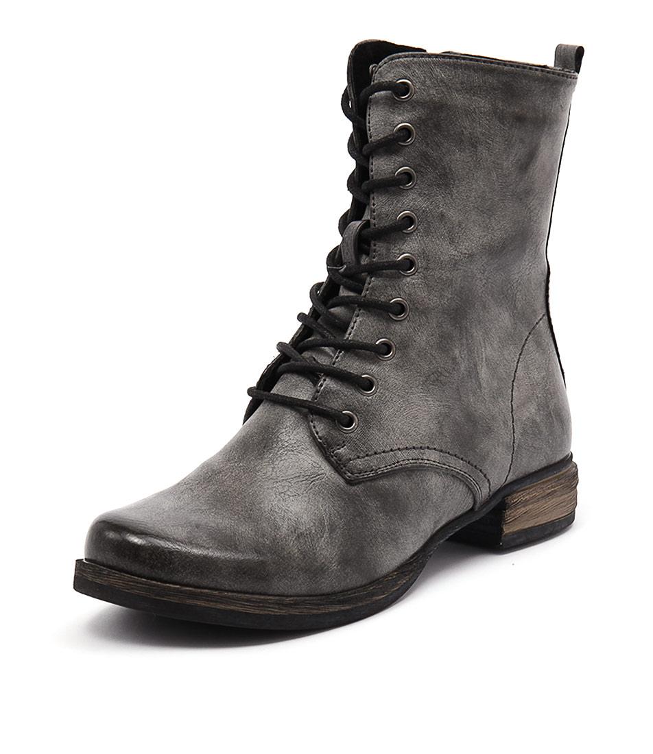 Los Cabos Cora Cement Boots