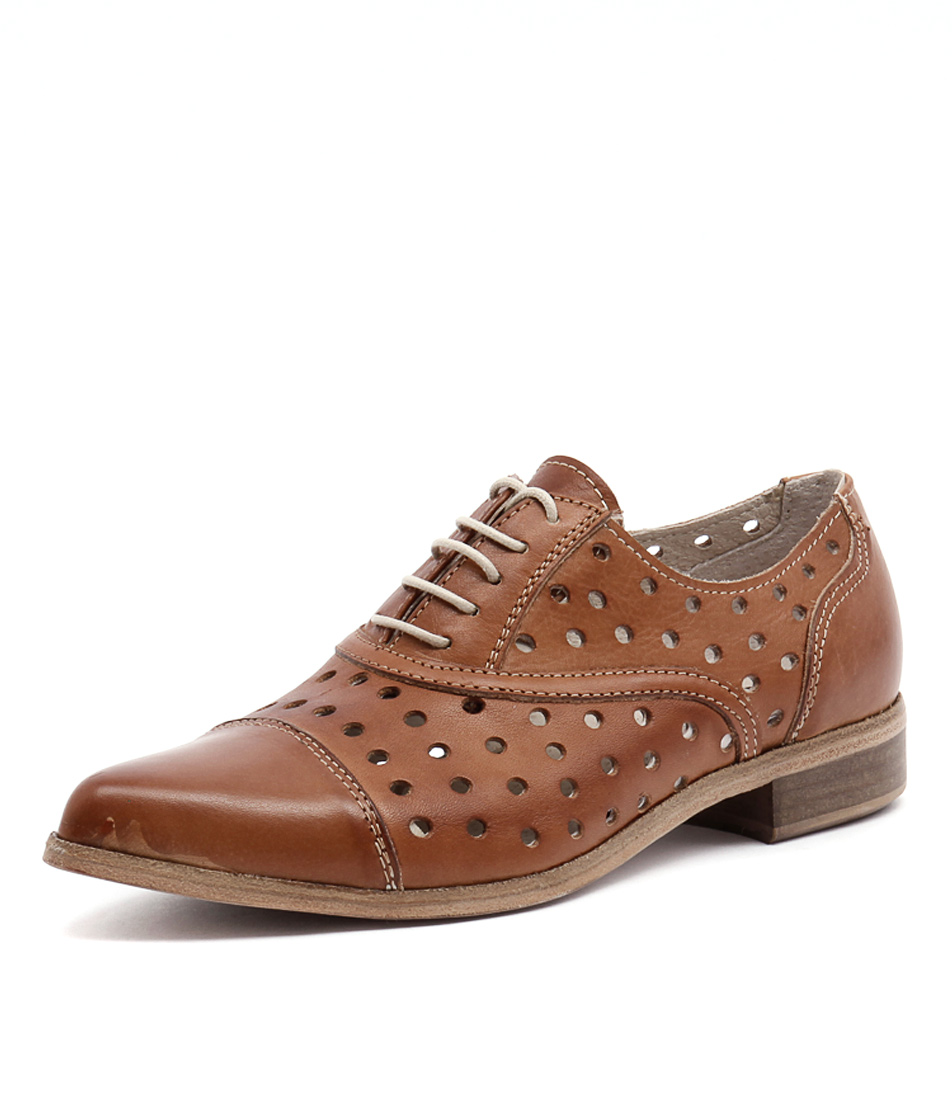 Maria Rossi Gali Cuoio Shoes