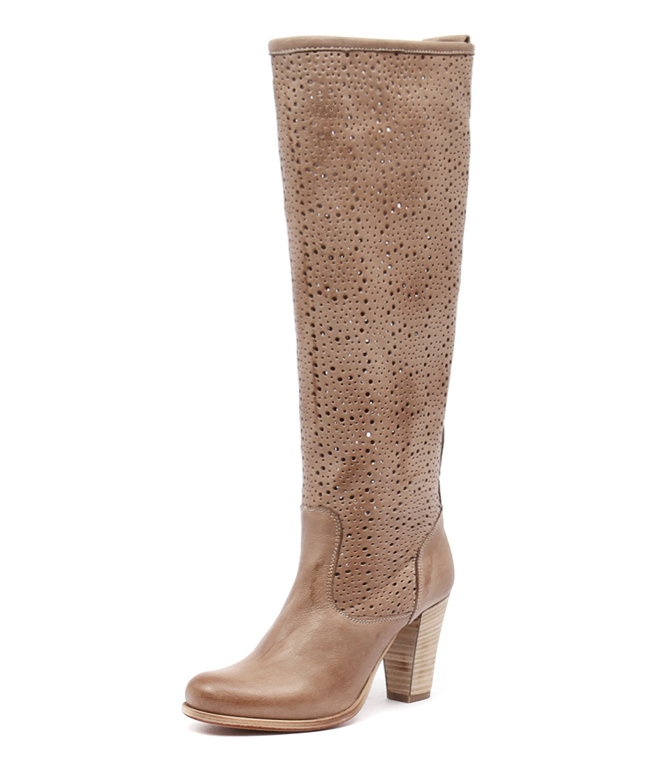 Maria Rossi Serena Taupe Boots