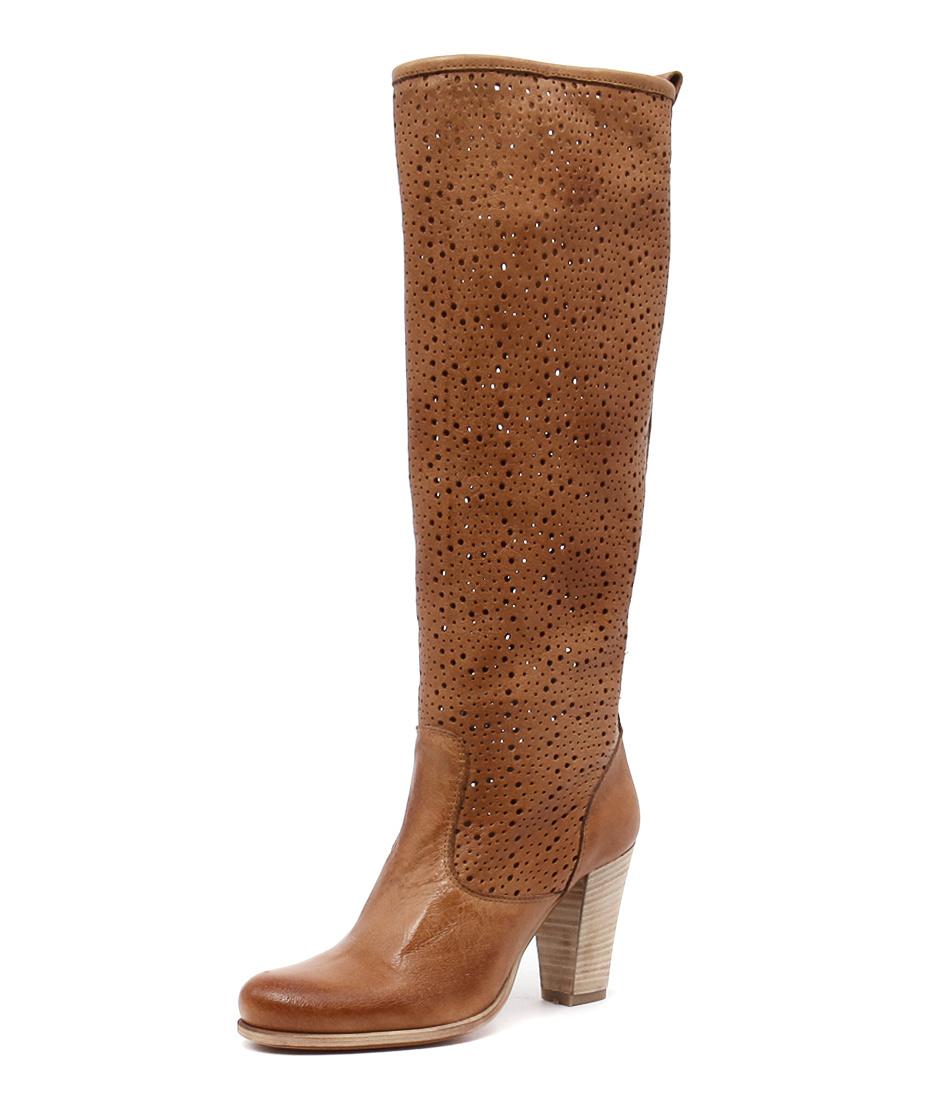 Maria Rossi Serena Naturale Boots