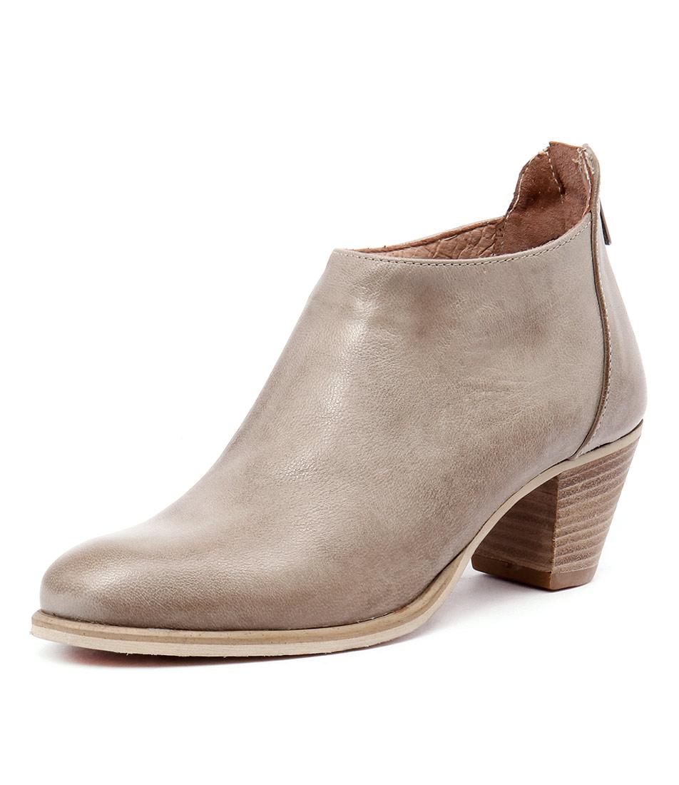 Maria Rossi Sefton Grigio Boots