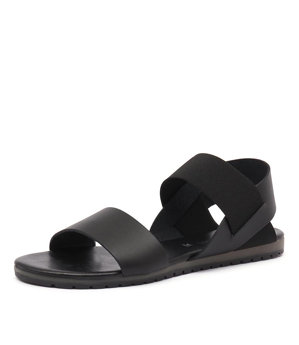 Maria Rossi Valda Nero Sandals online
