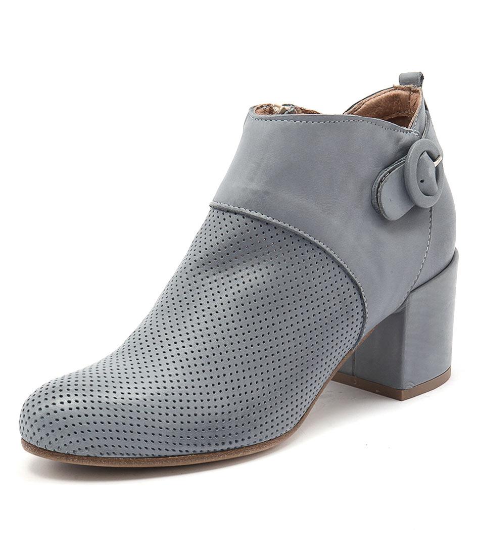 Maria Rossi Susana Blue Boots online