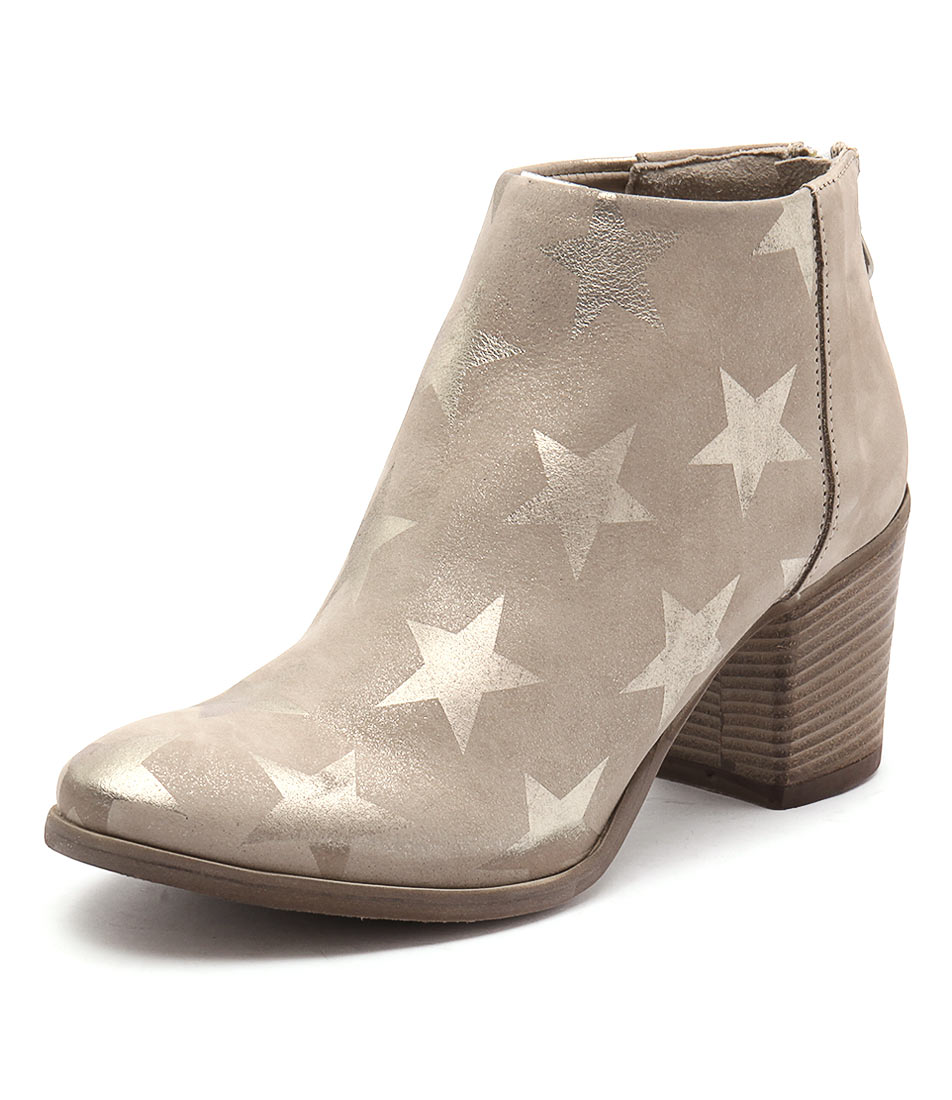 Maria Rossi Jacqueline Neutral Boots online