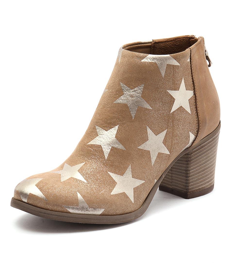 Maria Rossi Jacqueline Tan Boots online