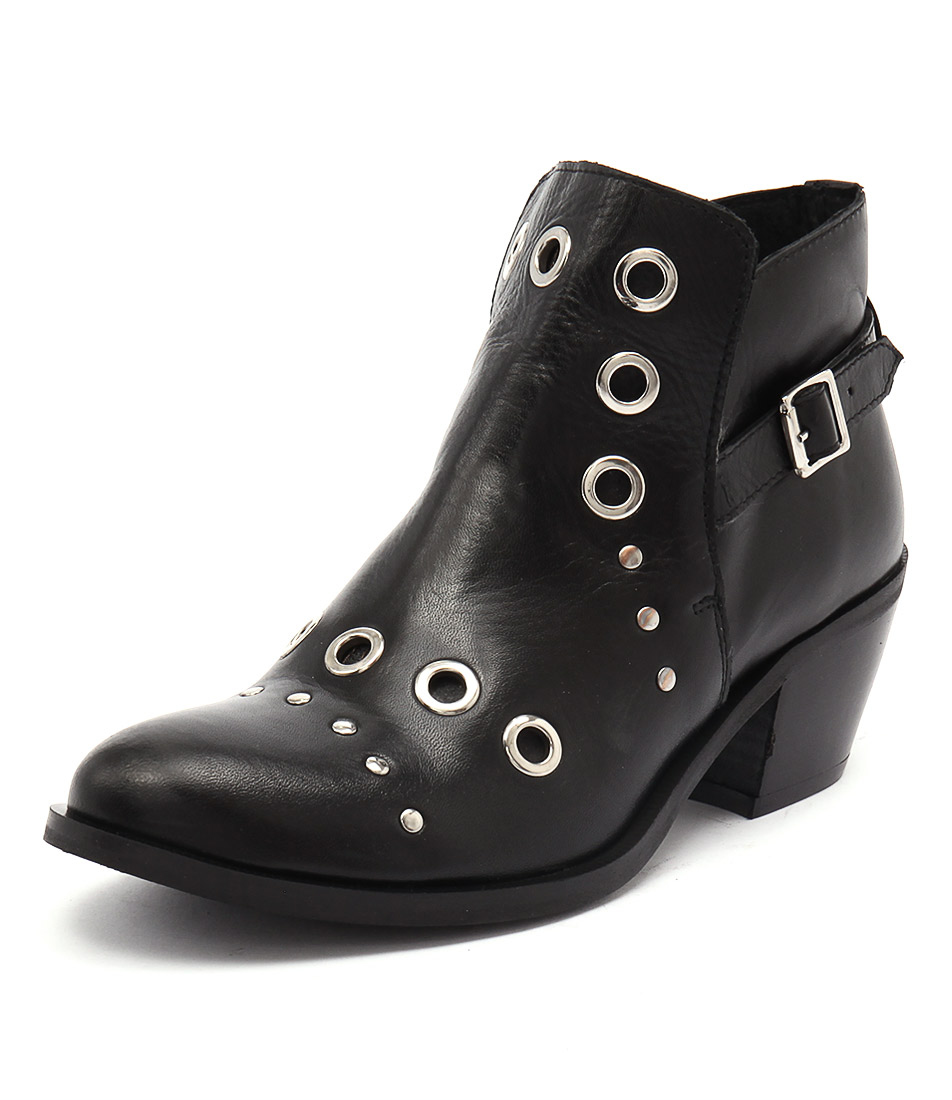 Maria Rossi Carin Black Boots online
