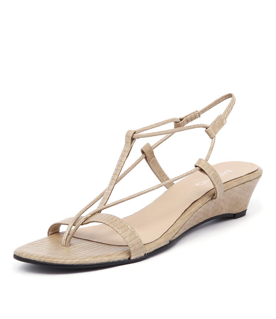 Misano Pepper Sand Sandals