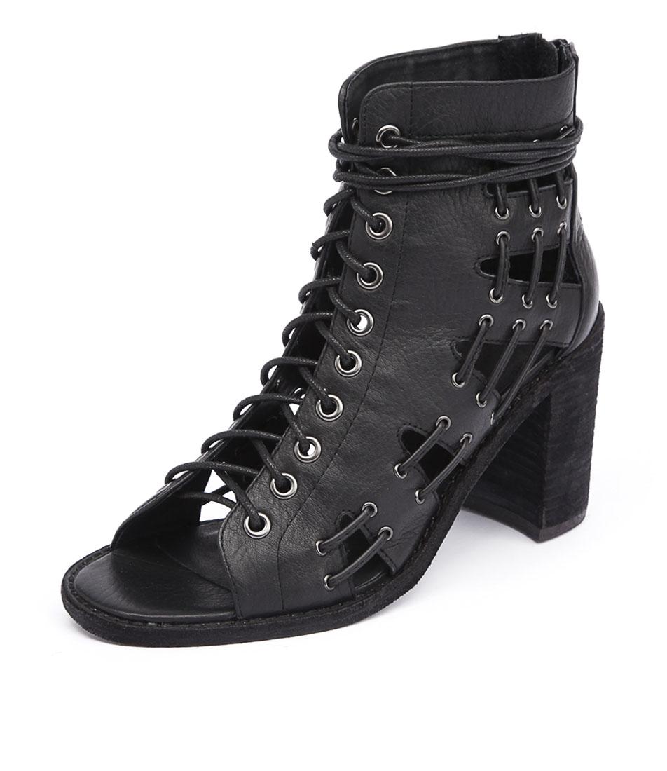 Mollini Jayman Black Sandals online