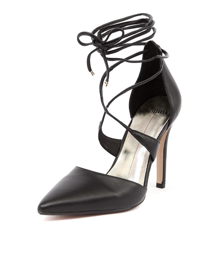 Mollini Farina Black Shoes online