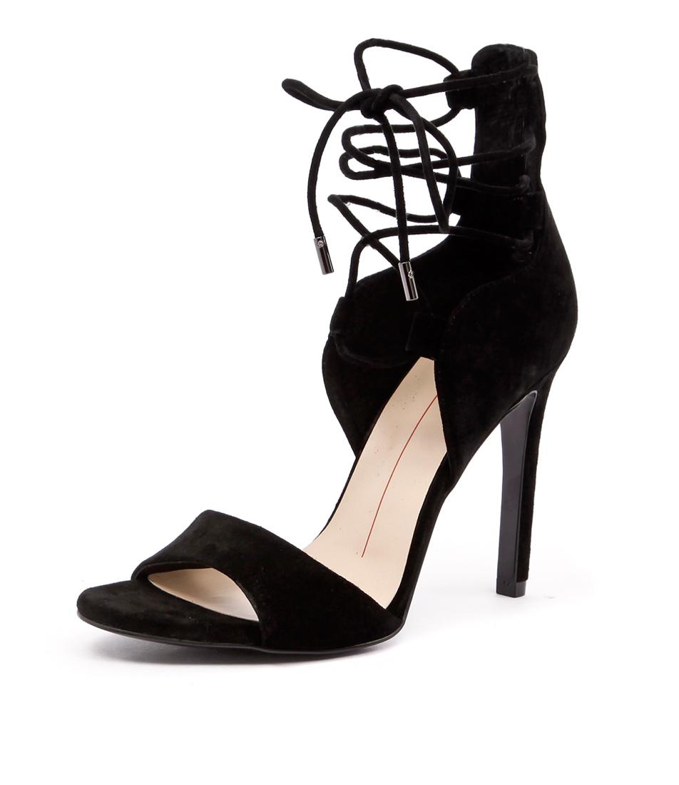 Mollini Laurie Black Sandals