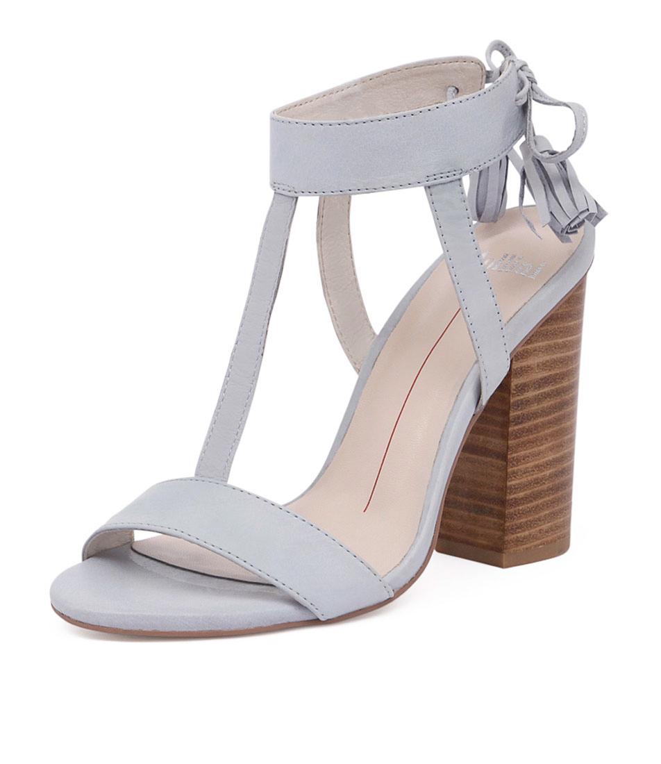 Mollini Fearce Powder Blue Sandals