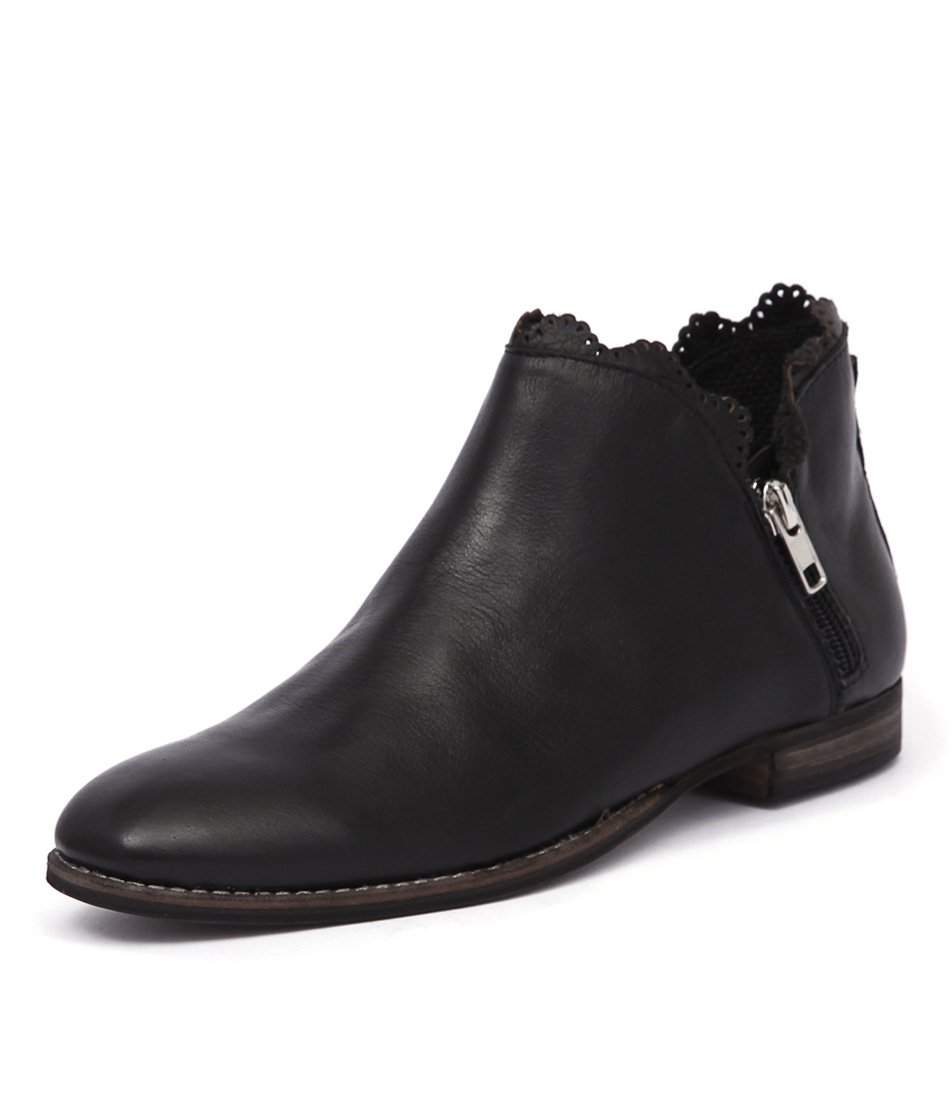 Mollini Whirl Black Boots online