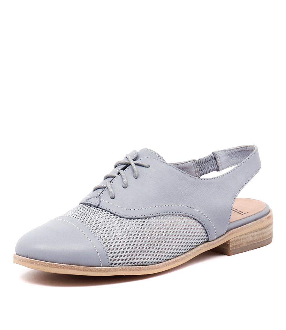 Mollini Quozo Power Blue Shoes