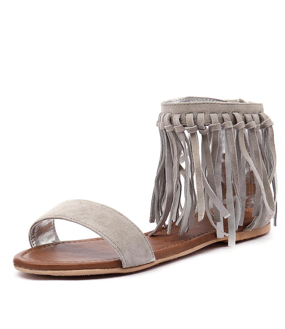 Mollini Seth Bone Sandals