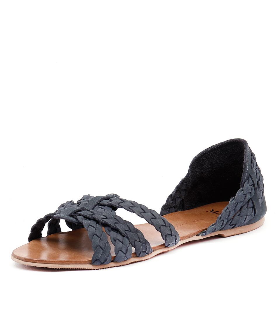 Mollini Shawn Blue Sandals online