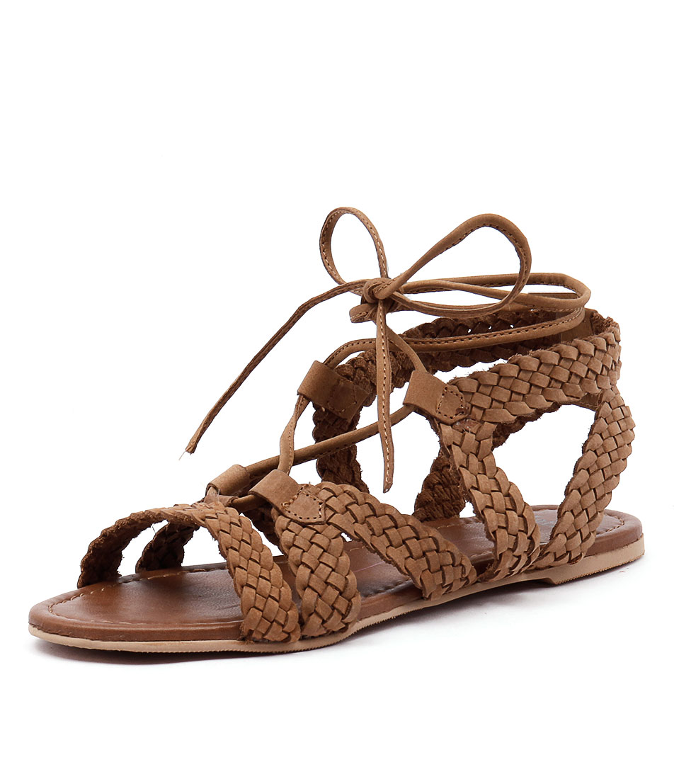 Mollini Swizz Tan Sandals online