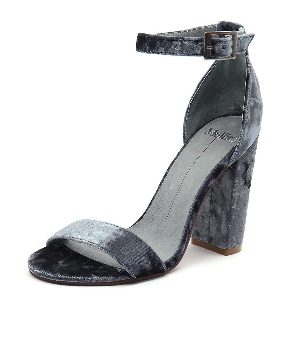 Mollini Magnifico Steele Sandals